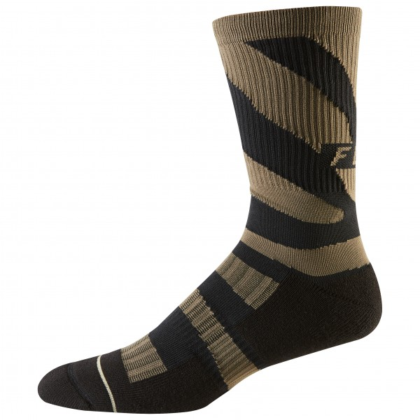 FOX Racing - 8'' Trail Cushion Sock - Fietssokken