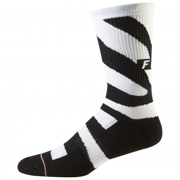 FOX Racing - 8'' Trail Cushion Sock - Pyöräilysukat