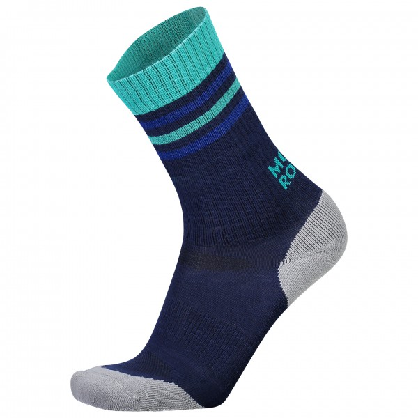 Mons Royale - Women's Signature Crew Sock - Multifunktionssockor
