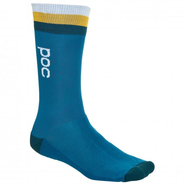POC - Essential Strong Long Sock - Pyöräilysukat
