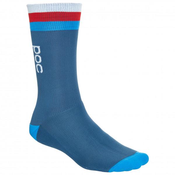 POC - Essential Strong Long Sock - Cycling socks
