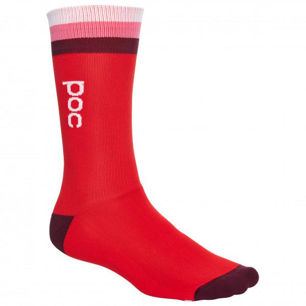 POC - Essential Strong Long Sock - Sykkelsokker