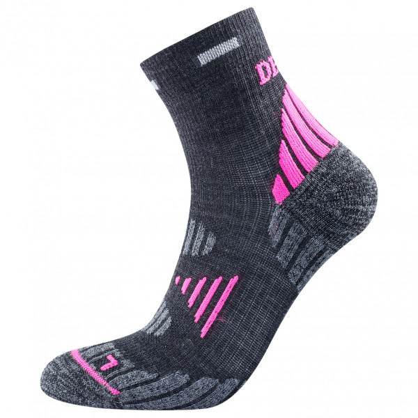 Devold - Women's Energy Ankle Sock - Monitoimisukat