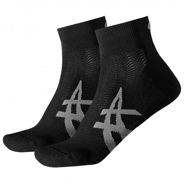 Asics - 2-Pack Cushioning Sock - Running socks