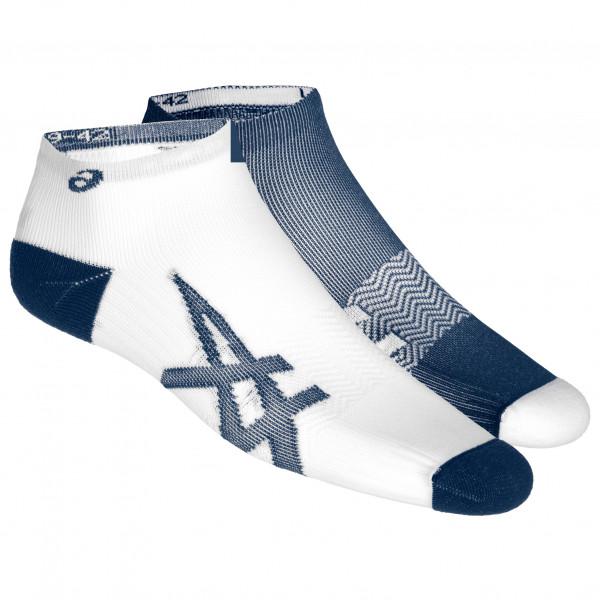 Asics - 2-Pack Lightweight Sock - Juoksusukat