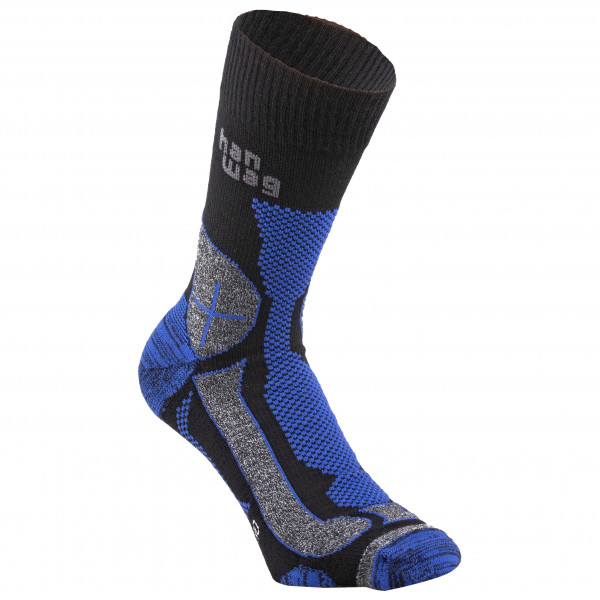 Hanwag - Hanwag Hike-Merino Socke - Walking socks