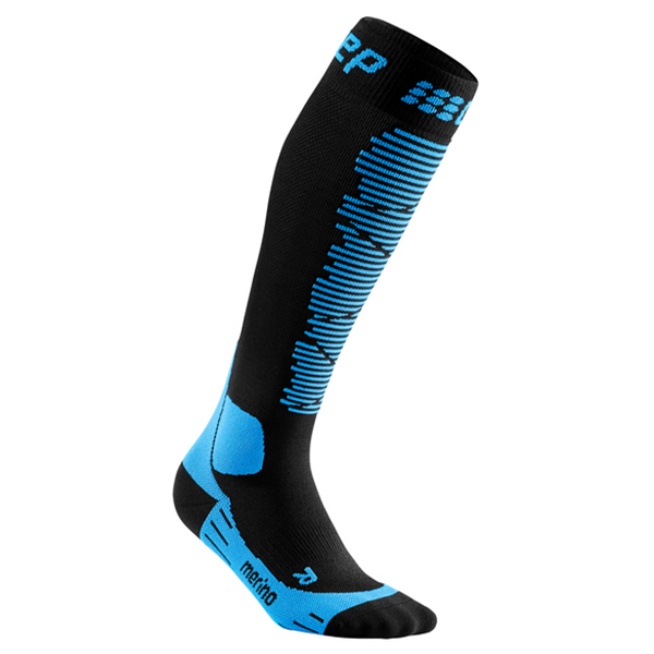 CEP - Ski Merino Socks - Compression socks