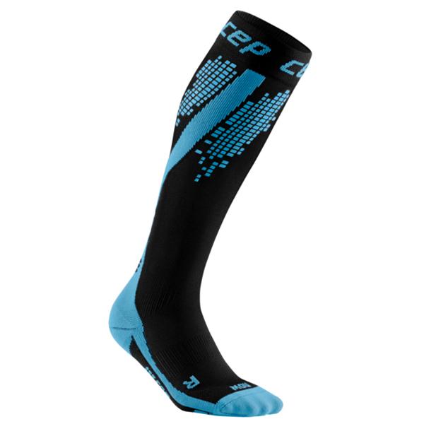 CEP - Women's Nighttech Socks - Compressiesokken