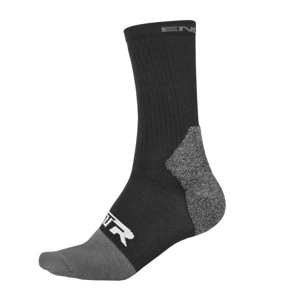 Endura - MTR Socken - Merinosocken