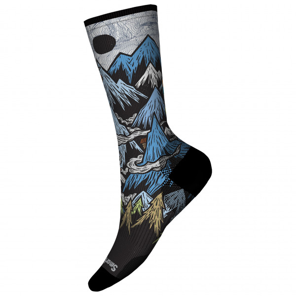 Smartwool - Curated Mountain Ventures Crew - Sports socks