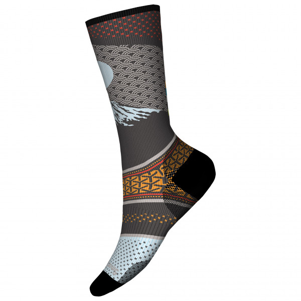 Smartwool - Curated Mt Fuji Crew - Multifunctionele sokken