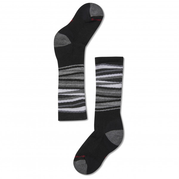 Smartwool - Kid's Wintersport Stripe - Ski socks