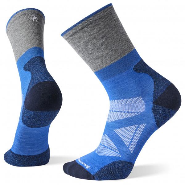 PhD Pro Approach Crew - Walking socks