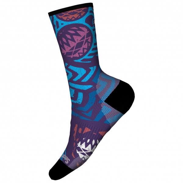 Smartwool - Women's Curated Street Design Crew - Sports socks