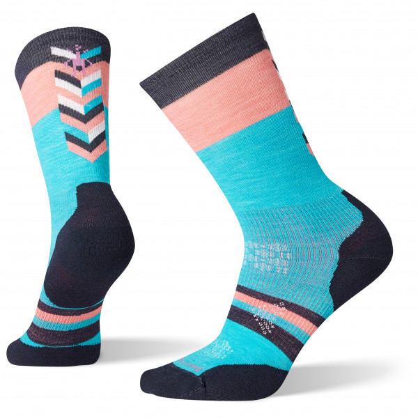Smartwool - Women's PhD Nordic Light Elite - Ski socks