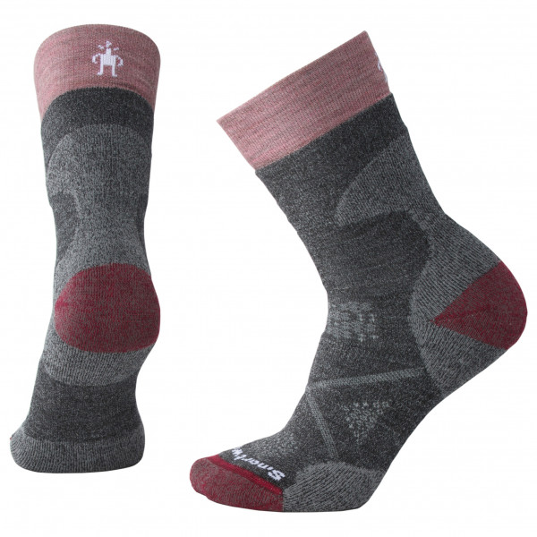 Smartwool - Women's PhD Pro Outdoor Medium Crew - Walking socks