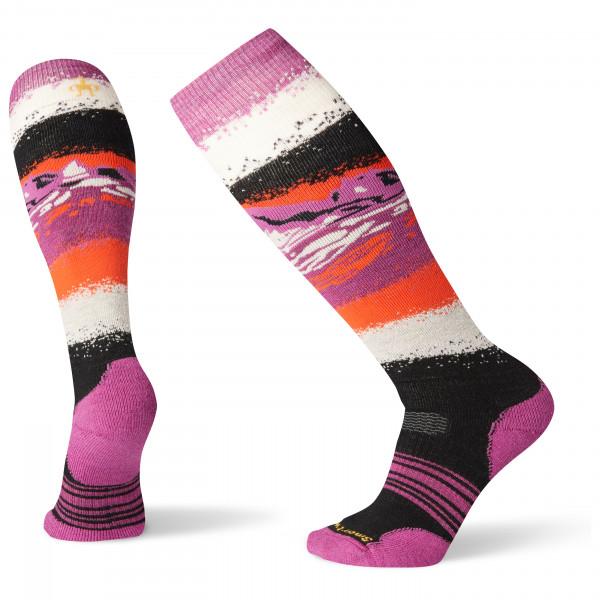 Smartwool - Women's PhD Snow Medium - Ski socks