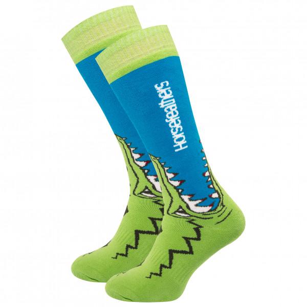 Horsefeathers - Croc Socks - Skisokker