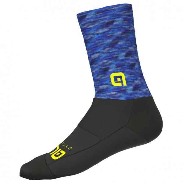 Alé - Merino Long Socks H18 - Cycling socks