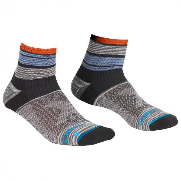 Ortovox - All Mountain Quarter Socks - Walking socks