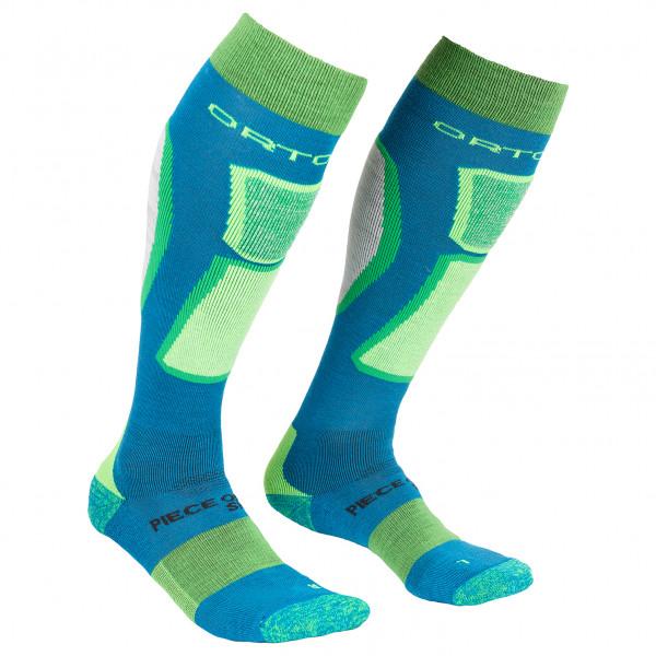 Ortovox - Ski Rock'N'Wool Socks - Skisokker