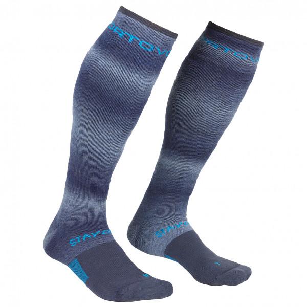 Ski Stay Or Go Socks - Ski socks