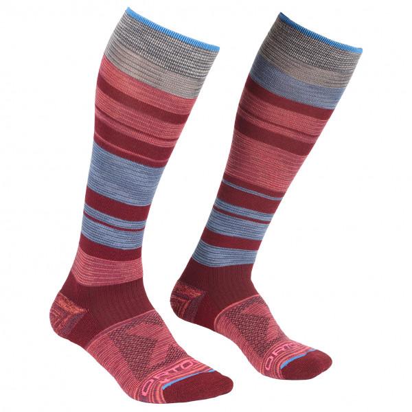 Ortovox - Women's All Mountain Long Socks - Vaellussukat