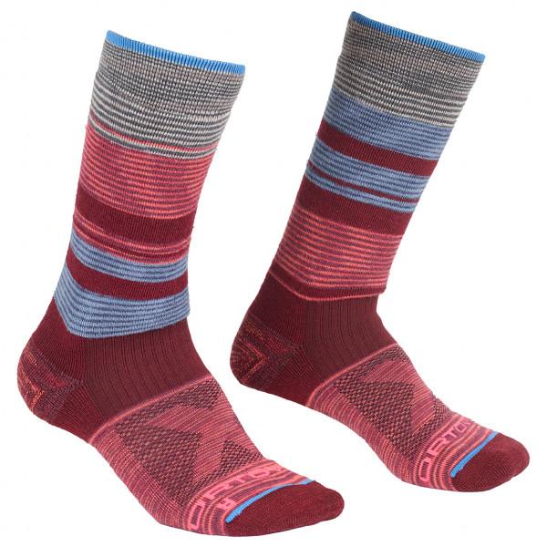 Women's All Mountain Mid Socks Warm - Walking socks