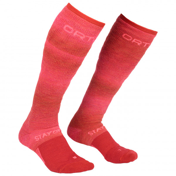 Ortovox - Women's Ski Stay Or Go Socks - Ski socks