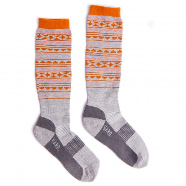 Varg - Women's Varg Winter Sport Sock - Merinosokker