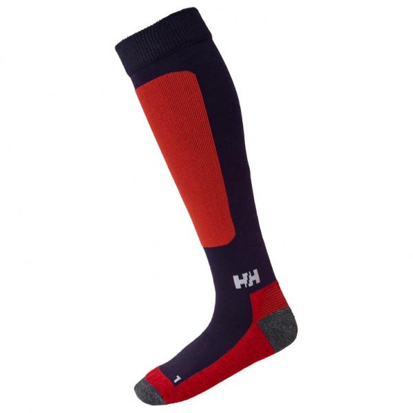Helly Hansen - Lifa Merino Green Alpine Socks - Skidstrumpor