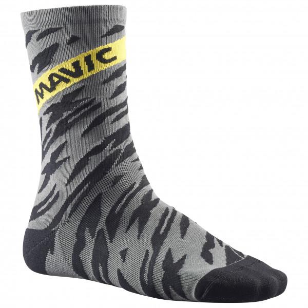 Mavic - Deemax Pro High Sock - Cykelstrumpor
