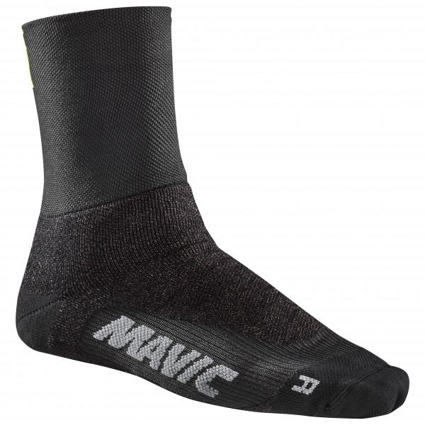 Mavic - Essential Thermo + Sock - Cycling socks
