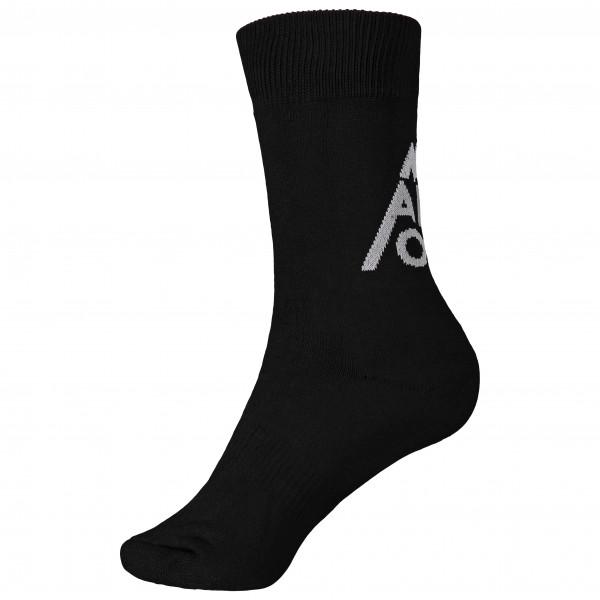 Maloja - PuschlavM. - Multifunctionele sokken