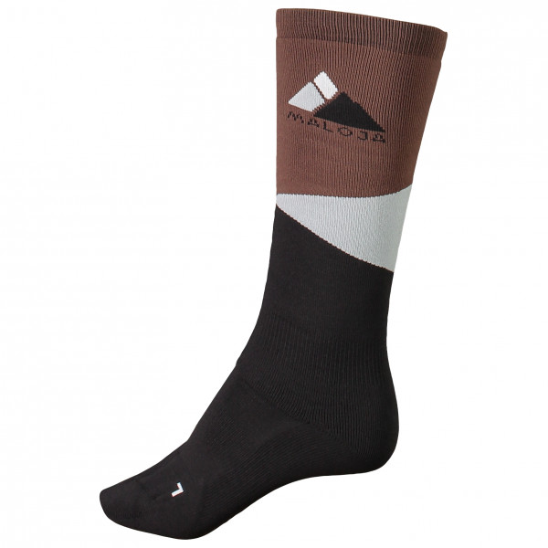 Maloja - RabiusaM. - Ski socks