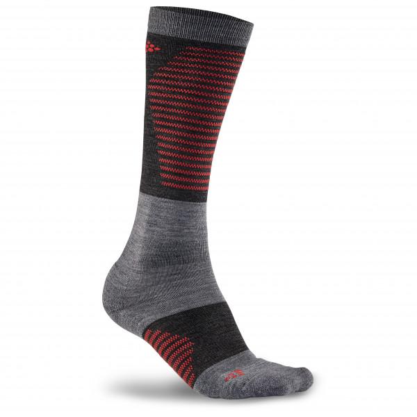 Craft - Alpine Training Sock - Skisokken