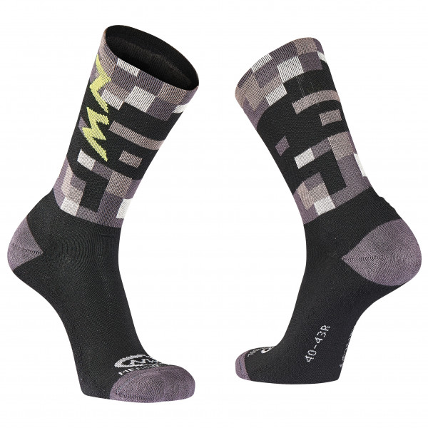 Northwave - Core High Sock Wool - Cykelsokker