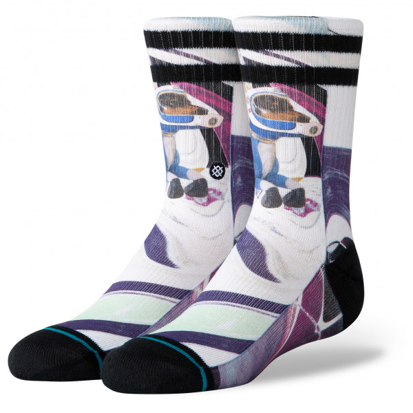 Stance - Astrodog Kids Crew - Sports socks