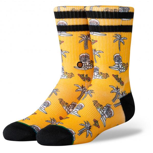 Stance - Kid's Space Monkey Kids Crew - Multifunctionele sokken