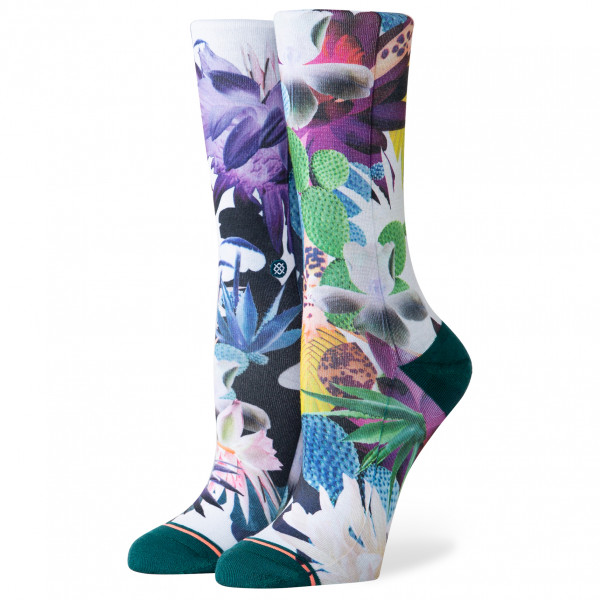 Stance - Women's Opuntia Crew - Sports socks