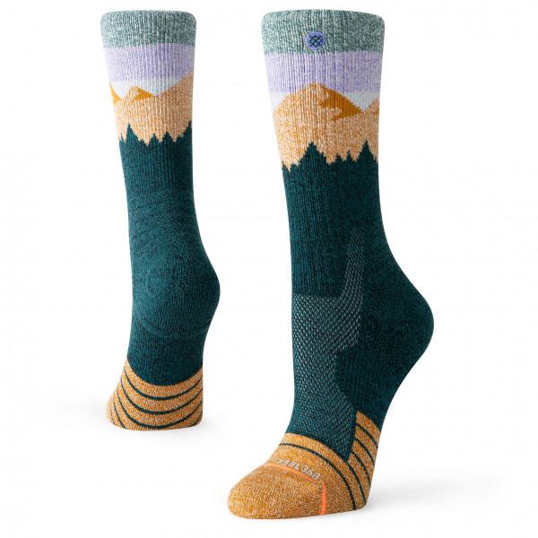 Stance - Women's Ridge Line Hike - Walking socks