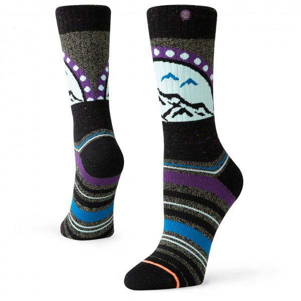 Stance - Women's Speckled Wood Outdoor - Walking socks