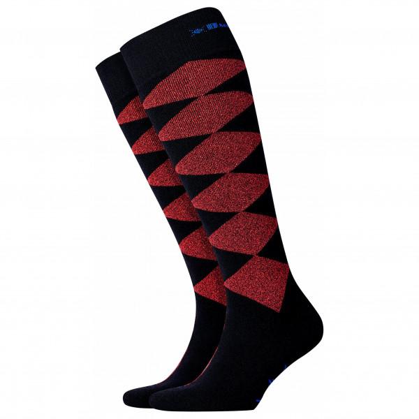 Burlington - Snow Knee High - Ski socks