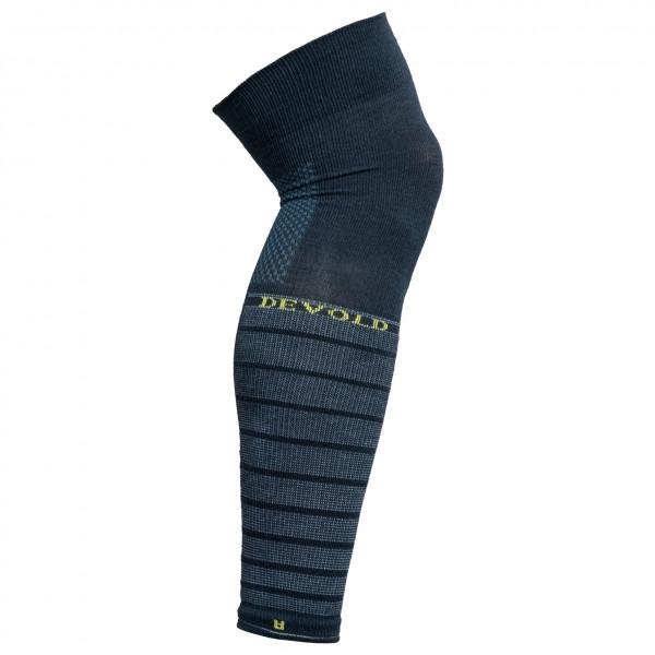 Devold - Running Calf Thigh - Benvarmere