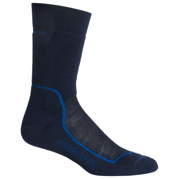 Icebreaker - Hike+ Medium Crew - Walking socks