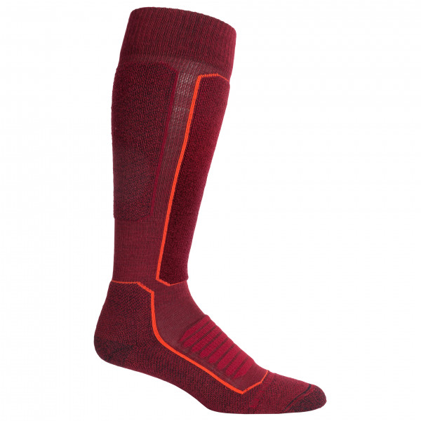Icebreaker - Ski+ Medium Over The Calf - Ski socks