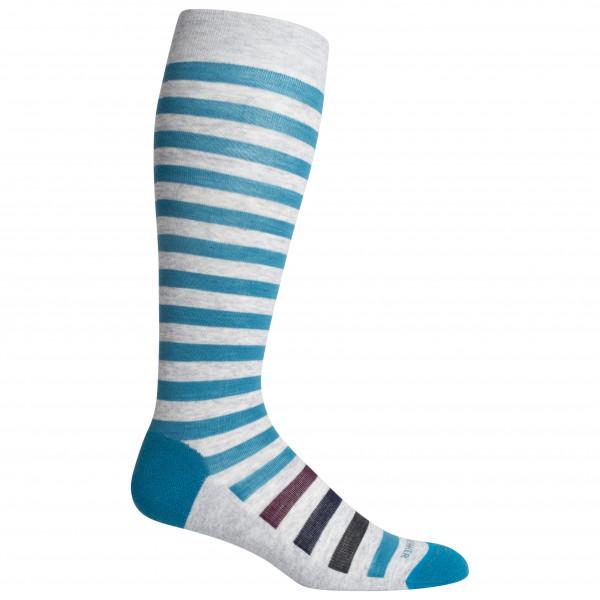 Icebreaker - Women's Lifestyle Light Otc Legacy Stripe - Calcetines multifuncionales