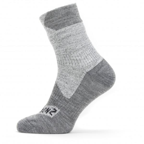 Sealskinz - Waterproof All Weather Ankle Length Sock - Cykelsokker