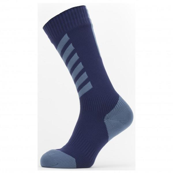 Sealskinz - Waterproof Cold Weather Mid Sock with Hydrostop - Radsocken