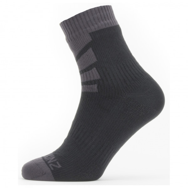 Sealskinz - Waterproof Warm Weather Ankle Length Sock - Radsocken